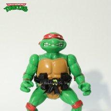 Figuras y Muñecos Tortugas Ninja: TMNT TEENAGE MUTANT NINJA TURTLES TORTUGAS NINJA - RAPHAEL (1988). Lote 187195708