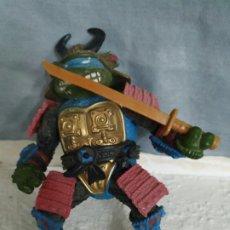 Figure e Bambolotti Tortugas Ninja: TORTUGA NINJA SAMURAI. Lote 187297208