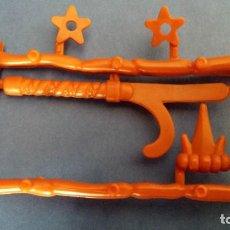 Figuras y Muñecos Tortugas Ninja: ARMA TORTUGAS NINJA TURTLES TMNT VINTAGE. Lote 187303461