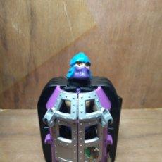 Figuras y Muñecos Tortugas Ninja: SHREDDER ROAD READY. Lote 187574446