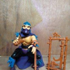 Figuras y Muñecos Tortugas Ninja: SHREDDER VILLANO TORTUGAS NINJA. Lote 187630458