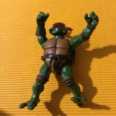 Figuras y Muñecos Tortugas Ninja: MUÑECO TORTUGA NINJA . Lote 189310252