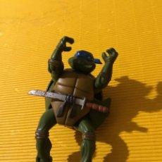 Figuras y Muñecos Tortugas Ninja: MUÑECO TORTUGA NINJA . Lote 189310267