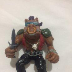 Figuras y Muñecos Tortugas Ninja: BEBOP DE LAS TORTUGAS NINJA. Lote 189436803