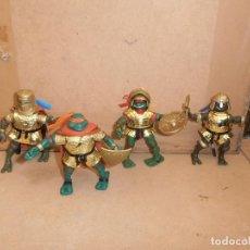 Figuras y Muñecos Tortugas Ninja: TORTUGAS NINJA - 2004 PLAYMATES TMNT NINJA KNIGHT. Lote 190554360