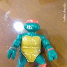 Figuras y Muñecos Tortugas Ninja: TURTLES - TORTUGA NINJA - MICHELANGELO. Lote 190568821
