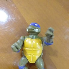 Figuras y Muñecos Tortugas Ninja: TURTLES - TORTUGA NINJA - DONATELLO. Lote 190568848
