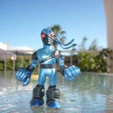 Figuras y Muñecos Tortugas Ninja: FIGURA DE LAS TORTUGAS NINJA. FOOT SOLDIER. 2007. Lote 190997858