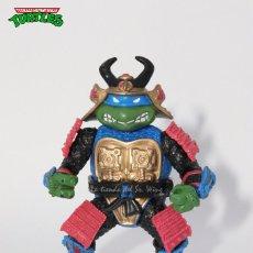 Figuras y Muñecos Tortugas Ninja: TMNT TEENAGE MUTANT NINJA TURTLES TORTUGAS NINJA - LEONARDO SEWER SAMURAI (1990). Lote 191003653