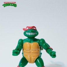 Figuras y Muñecos Tortugas Ninja: TMNT TEENAGE MUTANT NINJA TURTLES TORTUGAS NINJA - RAPHAEL BREAKFIGHTIN (1989). Lote 191005095