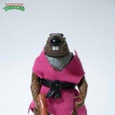 Figuras y Muñecos Tortugas Ninja: TMNT TEENAGE MUTANT NINJA TURTLES TORTUGAS NINJA - SPLINTER (1988). Lote 161906230