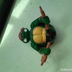Figuras y Muñecos Tortugas Ninja: FIGURA FIGURAS CUERPO TORTUGA TORTUGAS NINJA RAPHAEL RAFAEL MICHELANGELO DONATELLO LEONARDO. Lote 192836503