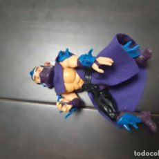 Figuras e Bonecos Tartarugas Ninja: FIGURA FIGURAS TORTUGA TORTUGAS NINJA SHREDDER TORTUES MUTANT TURTLES 1988 BANDAI PLAYMATES. Lote 193181055