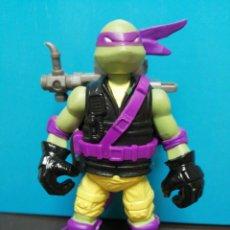 Figuras y Muñecos Tortugas Ninja: TORTUGA NINJA MUÑECO ARTICULADO DONATELLO VIACON 2012 . Lote 193454430