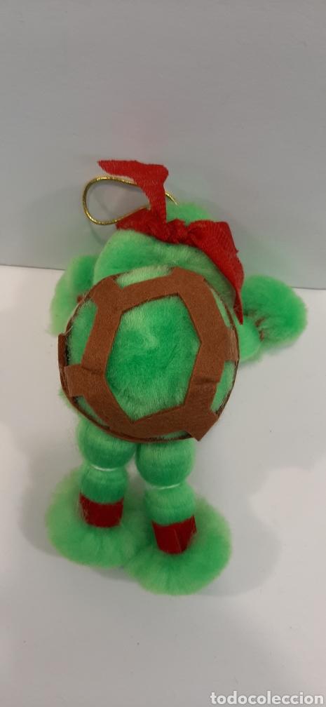 Figuras y Muñecos Tortugas Ninja: Peluche tortuga ninja bootleg - Foto 2 - 194213148