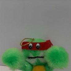 Figuras y Muñecos Tortugas Ninja: PELUCHE TORTUGA NINJA BOOTLEG. Lote 194213148