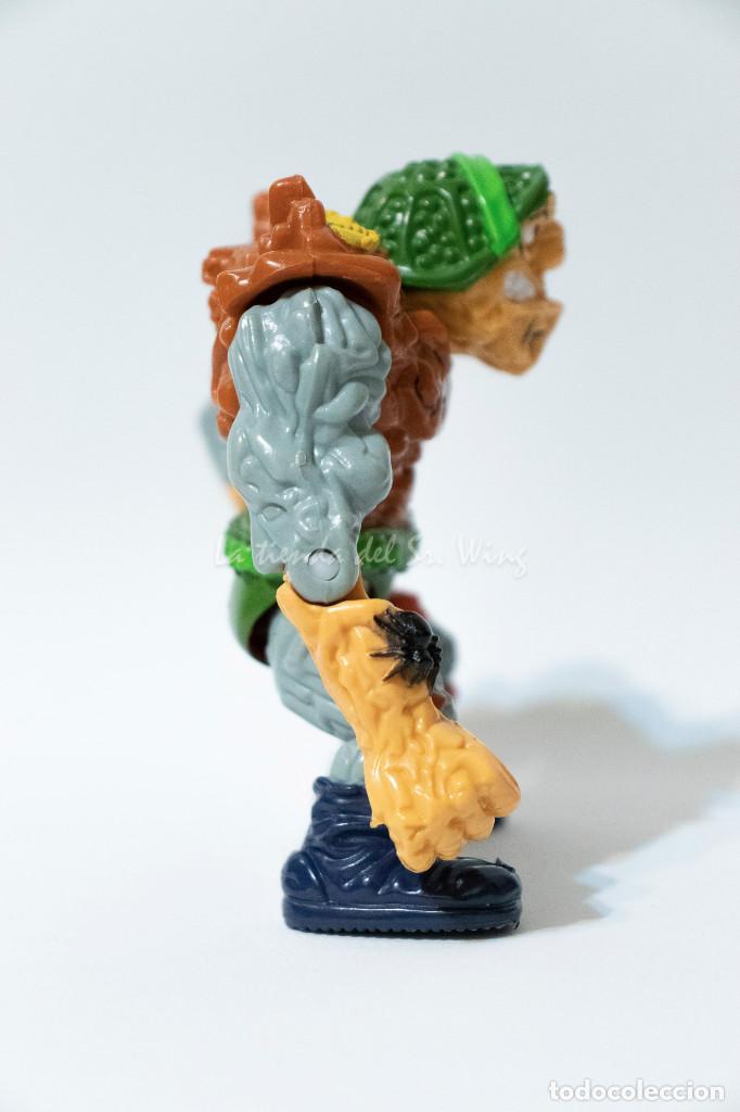Figuras y Muñecos Tortugas Ninja: TMNT Teenage Mutant Ninja Turtles Tortugas ninja - General Traag (1989) - Foto 4 - 194236581