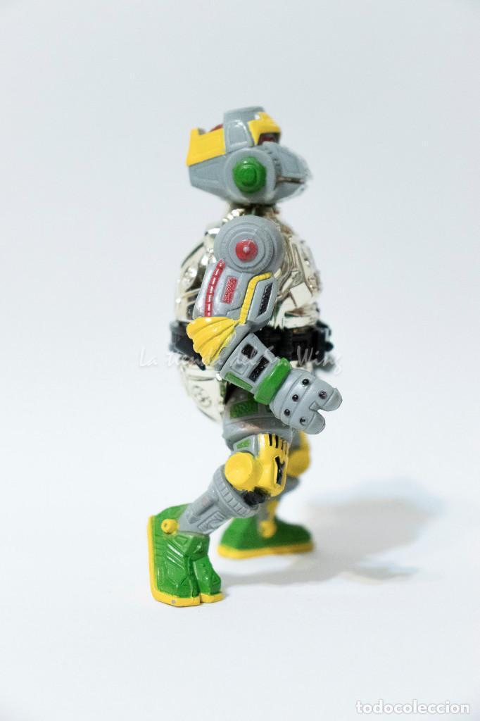 Figuras y Muñecos Tortugas Ninja: TMNT Teenage Mutant Ninja Turtles Tortugas ninja - Metalhead (Playmates 1989) - Foto 4 - 194242038