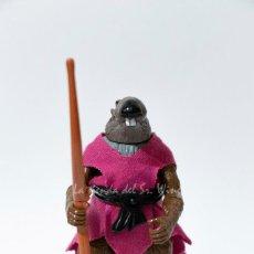 Figuras y Muñecos Tortugas Ninja: TMNT TEENAGE MUTANT NINJA TURTLES TORTUGAS NINJA - SPLINTER (PLAYMATES 1988). Lote 194243530