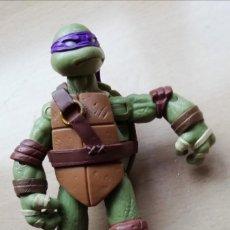 Figuras y Muñecos Tortugas Ninja: TMNT TEENAGE MUTANT NINJA TURTLES DONATELLO VIACOM PLAYMATES 2014. Lote 194327107