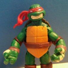 Figuras y Muñecos Tortugas Ninja: TORTUGA NINJA VIACOM PLAYMATES 2012. Lote 194696688