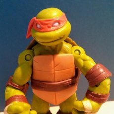 Figuras y Muñecos Tortugas Ninja: TORTUGA NINJA VIACOM PLAYMATES 2012. Lote 194696755