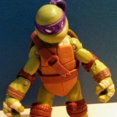 Figuras y Muñecos Tortugas Ninja: TORTUGA NINJA VIACOM PLAYMATES 2012. Lote 194696801