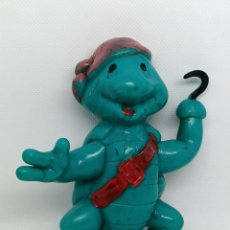 Figuras y Muñecos Tortugas Ninja: TORTUGA PIRATA. Lote 194940662
