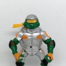 Figuras y Muñecos Tortugas Ninja: MICHELANGELO TORTUGA NINJA. Lote 194970482