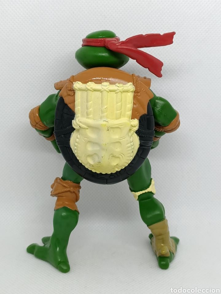 Figuras y Muñecos Tortugas Ninja: RAPHAEL TORTUGA NINJA - Foto 2 - 194970650