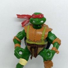 Figuras y Muñecos Tortugas Ninja: RAPHAEL TORTUGA NINJA. Lote 194970650