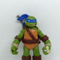 Figuras y Muñecos Tortugas Ninja: LEONARDO TORTUGA NINJA. Lote 194970731