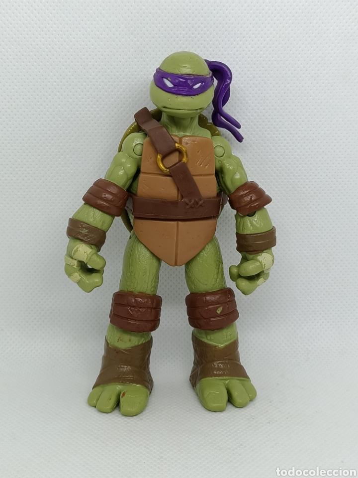 DONATELLO TORTUGA NINJA (Juguetes - Figuras de Acción - Tortugas Ninja)