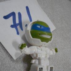 Figuras y Muñecos Tortugas Ninja: FIGURA DE ACCION TORTUGA NINJA . Lote 195208271