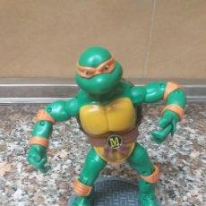 Figuras y Muñecos Tortugas Ninja: TORTUGA MIQUEL ANGELO EL SEGUNDO 2012VIACOM. Lote 195499760