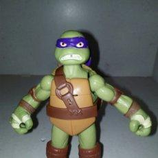 Figuras y Muñecos Tortugas Ninja: TORTUGA NINJA DONATELLO. Lote 195744308