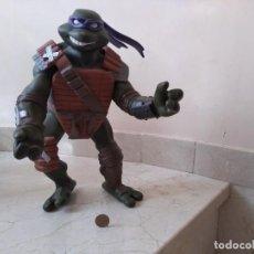 Figuras y Muñecos Tortugas Ninja: TORTUGA NINJA GRAN TAMAÑO AÑO 2002. Lote 196247601