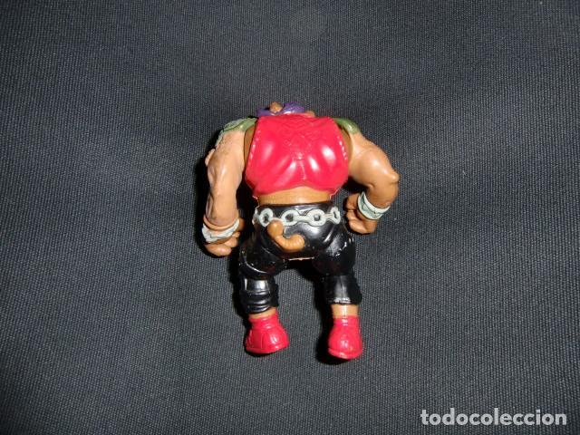 Figuras y Muñecos Tortugas Ninja: Bebop tortugas ninja. Mirage Studios 1988. Figura de acción articulada. - Foto 2 - 196388091
