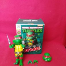 Figuras y Muñecos Tortugas Ninja: HYBRID METAL FIGURATION RAPHAEL. Lote 197629618