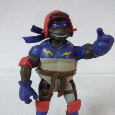 Figuras y Muñecos Tortugas Ninja: FIGURA ARTICULADA SERIE/TORTUGAS NINJA BANDAI.. Lote 198728491