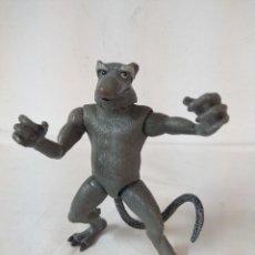 Figuras y Muñecos Tortugas Ninja: FIGURA SPLINTER MAESTRO ASTILLA/TORTUGAS NINJA BANDAI.. Lote 198729061