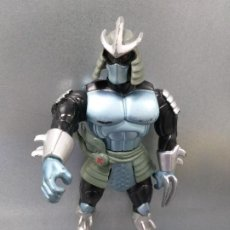 Figuras y Muñecos Tortugas Ninja: FIGURA DE ACCION TORTUGAS NINJA SHREDDER CON MOVIMIENTO. Lote 198902600