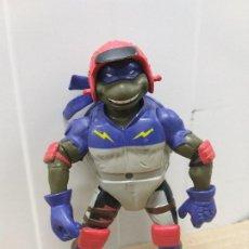 Figuras y Muñecos Tortugas Ninja: FIGURA DE ACCION TORTUGAS NINJA SKATER. Lote 198903243