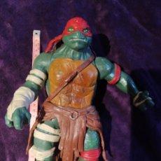 Figuras y Muñecos Tortugas Ninja: TORTUGA NINJA. Lote 199776937