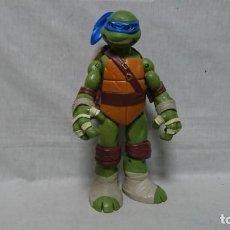 Figuras y Muñecos Tortugas Ninja: FIGURA TORTUGAS NINJA, PLAYMATES TOYS, 27 CM. Lote 200318210