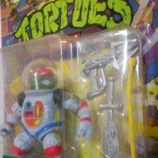Figuras y Muñecos Tortugas Ninja: ANTIGUOS BLISTER LEO, DON Y RAPH TORTUGAS NINJA DE COLECCION NUEVOS PRECINTADOS A ELEGIR UNO. Lote 215912063