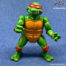 Figuras e Bonecos Tartarugas Ninja: TORTUGAS NINJAS - RAFAEL RAPHAEL - FIGURA - PLAYMATES - AÑO 1988. Lote 204070860