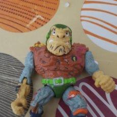 Figurines et Jouets Tortues Ninja: GENERAL TRAG. Lote 204758102