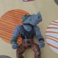 Figurines et Jouets Tortues Ninja: ROCKSTEADY. Lote 204758647