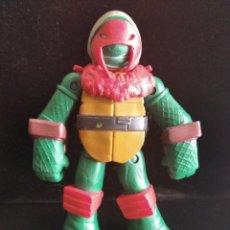 Figuras y Muñecos Tortugas Ninja: MYSTIC RAPHAEL - TORTUGAS NINJA SERIE TV- VIACOM EL SEGUNDO 2014 - TMNT. Lote 204990860